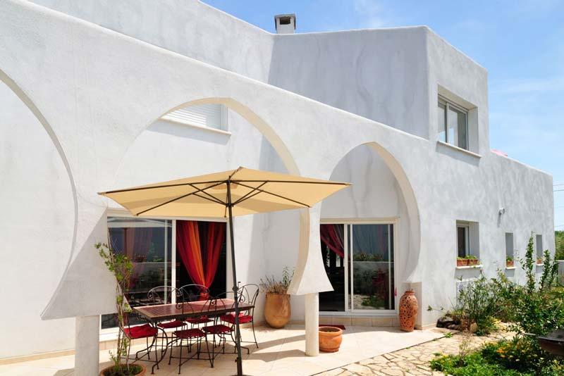 Location vacances le cap d agde villa rochelongue 3 for Cap d agde jardin